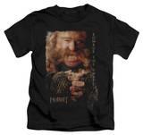 Juvenile: The Hobbit - Bombur Shirts