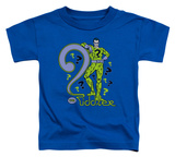 Toddler: Batman - The Riddler Shirts