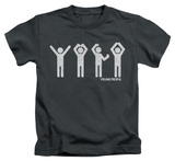 Youth: The Village People - YMCA T-shirts