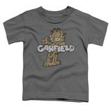 Toddler: Garfield - Retro Garf T-shirts