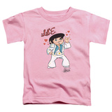 Toddler: Elvis Presley - Lil E Shirt