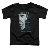 Toddler: House - Houseisms T-Shirt