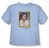 Toddler: Charlie's Angels - Kelly Portrait Shirt