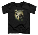Toddler: Injustice: Gods Among Us - Battle Of The Gods Shirts
