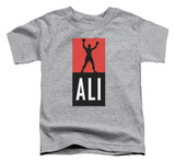 Toddler: Muhammad Ali - Logo Shirts