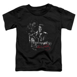 Toddler: Elvis Presley - Show Stopper Shirts
