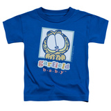 Toddler: Garfield - Baby Garfield T-Shirt