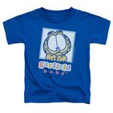 Toddler: Garfield - Baby Garfield Shirts