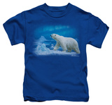 Youth: Wildlife - Nomad Of The North Shirts
