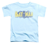 Toddler: Batman - Vintage Logo Shirt