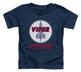 Toddler: Battlestar Galactica - Nugget T-shirts
