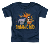 Toddler: Batman Classic TV - Dynamic T-shirts