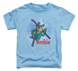 Toddler: Archie Comics - Bunny Hill T-Shirt