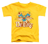 Toddler: DC Comics - Dr Fate Stars T-shirts