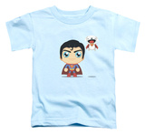 Toddler: Superman - Cute Superman Shirts