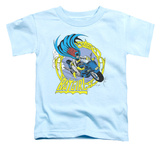 Toddler: Batman - Batgirl Motorcycle T-shirts