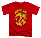 Toddler: DC Comics - Plastic Man T-Shirt