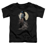 Toddler: Justice League - Zatanna Illusion T-Shirt