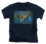 Youth: Wildlife - Bay Retriever T-shirts