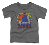 Toddler: DC Comics - Darkseid Stars T-shirts