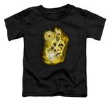 Toddler: Green Lantern - Sinestro Nebula T-Shirt