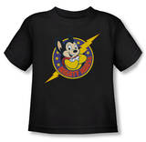 Toddler: Mighty Mouse - Mighty Hero T-Shirt