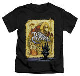 Juvenile: The Dark Crystal - Poster T-Shirt