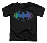 Toddler: Batman - Gradient Bat Logo T-Shirt