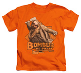 Youth: The Hobbit - Bombur Shirts