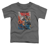 Toddler: Justice League - Crime Syndicate T-Shirt