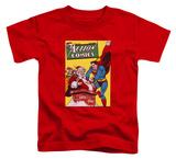 Toddler: Superman - Cover No. 105 T-Shirt
