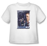 Toddler: CSI NY - Watchful Eye Shirt