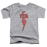 Toddler: Elvis Presley - TCB Shirts