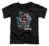 Toddler: Forbidden Planet - Robby Walks T-Shirt