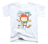 Toddler: Scribblenauts - Scribble Things T-Shirt