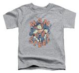 Toddler: Superman - Coming Through T-shirts