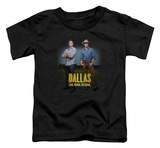 Toddler: Dallas - The Boys Shirts