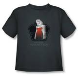 Toddler: Battlestar Galactica - Cylon Tech T-shirts