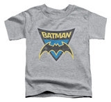 Toddler: Batman The Brave and the Bold - Batman Shield T-shirts