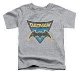 Toddler: Batman The Brave and the Bold - Batman Shield T-shirts