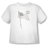 Toddler: Army - Tristar Shirt