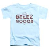 Toddler: E.T. - Be Good T-Shirt