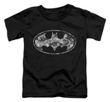 Toddler: Batman - Urban Camo Shield Shirts