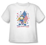 Toddler: Garfield - Subtle Shirts