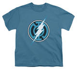 Youth: Green Lantern - Blue Lantern Flash Shirts