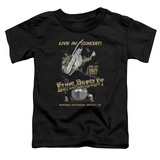 Toddler: Elvis Presley - Live In Buffalo T-Shirt