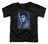 Toddler: Elvis Presley - Overlay T-shirts