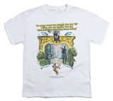 Youth: Monty Python - Knights Of Ni T-Shirt
