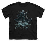 Youth: Dark Knight Rises - Break Through T-Shirt