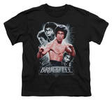 Youth: Bruce Lee - Inner Fury T-Shirt